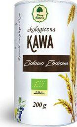 Dary Natury EKO Kawa ziołowo zbożowa 200g tuba DARY NATURY