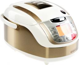 Multicooker Redmond RMC-M4502E biało-złoty