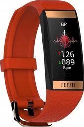 Smartband Active Band E78 TEFITI Czerwony