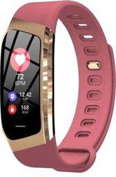 Smartband Active Band E18 Różowy