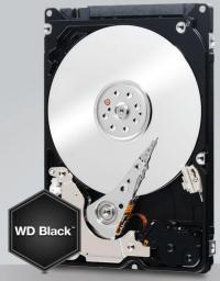 """Dysk Western Digital Black 250 GB 2.5"""" SATA III (WD2500LPLX)"""