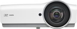 Projektor Vivitek DW882ST Lampowy 1280 x 800px 3600lm DLP ST