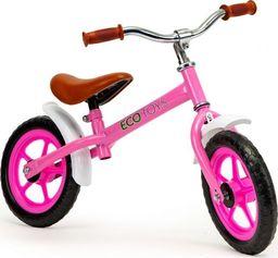 Ecotoys Rowerek biegowy rower dla dzieci jeździk