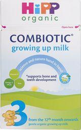 HiPP HiPP Combiotik Junior mleko modyfikowane po 1 roku - 600 g - WYSYŁKA W CIĄGU 24H -