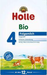 Holle Holle Mleko w proszku następne 4 od 12 miesiąca BIO - 600 g - WYSYŁKA W CIĄGU 24H -