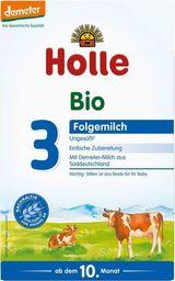 Holle Holle Mleko w proszku następne 3 od 10 miesiąca BIO - 600 g - WYSYŁKA W CIĄGU 24H -