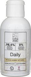 Active Organic Płyn do higieny intymnej Daily 100 ml