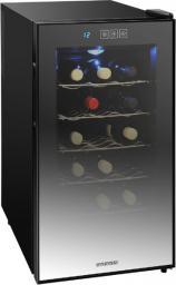 Chłodziarka do wina Hyundai 18 butelek  (HY-VIN18)