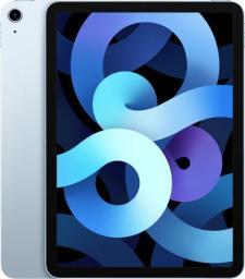 "Tablet Apple iPad Air 2020 10.9"" 256 GB Niebieski  (MYFY2)"