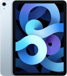 "Tablet Apple iPad Air 2020 + Cellular 10.9"" 64 GB 4G LTE Niebieski  (MYH02)"