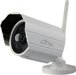 Kamera IP Media-Tech  Zewnętrzna 720p + WIFI  MT4052