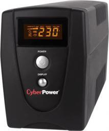 UPS CyberPower Value800ELCD DE 480W (Schuko) (Value800ELCD)