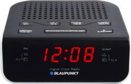 Radiobudzik Blaupunkt CR5WH czarny