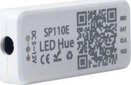 Taśma LED LED BTF- lighting Sterownik taśm LED SP110E HUE 5-12V R,1024px,