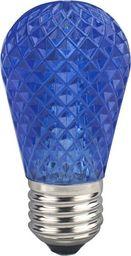 Candellux Kolorowa żarówka E27 1W ciepła Candellux LED 3670319