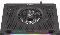 Podstawka chłodząca Genesis OXID 450 RGB