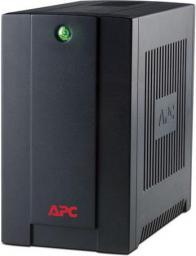 UPS APC BACK-UPS 1400VA, 230V, AVR, French Sockets (BX1400U-FR)