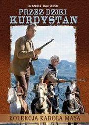 Franz Ghottlieb - Przez Dziki Kurdystan