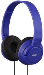 Słuchawki JVC HA-S180 blue