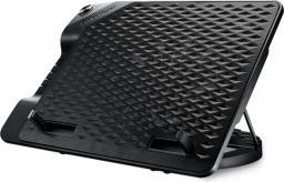 Podstawka chłodząca Cooler Master Notepal ergostand III, USB X4,  (R9-NBS-E32K-GP)