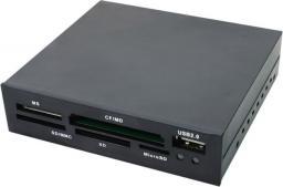"""Czytnik LogiLink CR0012 Wewnętrzny 3,5"""" (CR0012)"""