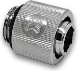 """EK Water Blocks EK-ACF Fitting G1/4"""", 13/10mm, Nickel (3831109846360)"""