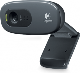 Kamera internetowa Logitech Webcam C270 (960-000582)