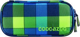 Piórnik Coocazoo PencilDenzel II 2018 Lime District (001291480000)
