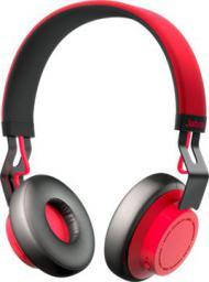 Słuchawki Jabra MOVE Wireless, Czerwone