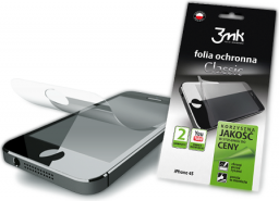 3MK Classic do Motorola Moto X, 2 sztuki (F3MK_CLASSIC_MOT_MOTO_X)