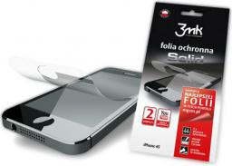3MK Solid do Motorola Moto 360, 2 sztuki (F3MK_SOLID_MOT_Moto_360)