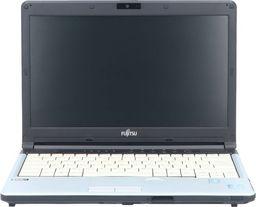 Laptop Fujitsu LifeBook S761