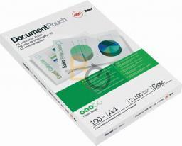 GBC Folie laminacyjne  Document Pouch A4 2x75 mic 100 szt  (3740400)