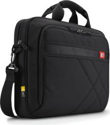 "Torba Case Logic na notebooka 15.6"" czarny (EDLC115)"