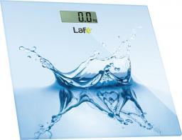 Waga łazienkowa Lafe WLS002.1 (LAFWAG44592)