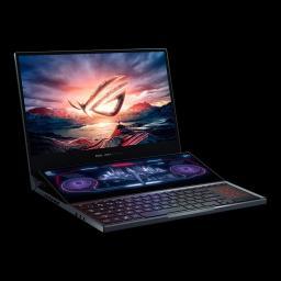 Laptop Asus ROG Zephyrus Duo 15 (GX550LWS-HF055R)