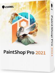 Corel PaintShop Pro 2021 Mini box