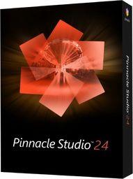 Corel Pinnacle Studio 24 Standard PL/ML Box PNST24STMLEU