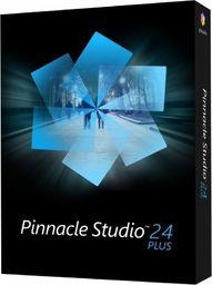 Corel Pinnacle Studio 24 Plus PL/ML Box PNST24PLMLEU