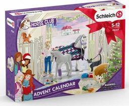 Figurka Schleich Kalendarz adwentowy 2020 Horse Club