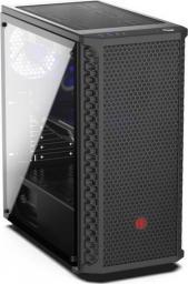 Komputer Adax Draco Core i5-9400F, 16 GB, GTX 1650, 512 GB M.2 PCIe Windows 10 Home