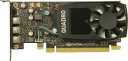 Karta graficzna Dell Quadro P400 2GB GDDR5 (490-BDZY)