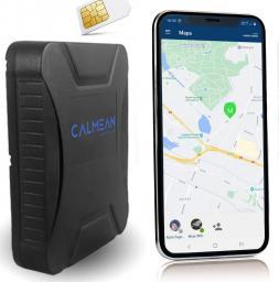 Moduł GPS CALMEAN Lokalizator GPS Śledzenie Pojazdów Magnes CALMEAN