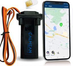 Moduł GPS CALMEAN Lokalizator GPS Wodoszczelny Śledzenie Aut CALMEAN