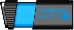 Pendrive Patriot Supersonic RAGE 2 XT 128GB (PEF128GSR2USB)