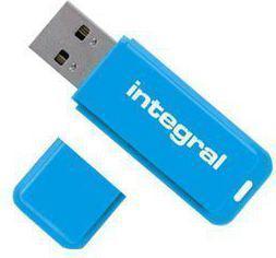 Pendrive Integral NEON 32GB (INFD32GBNEONB)