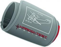 Ciśnieniomierz Hi-Tech Medical Mankiet do ciśnieniomierza elektronicznego uniwersalny 22cm -32cm (MANK_ELE_STAND)