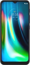 Smartfon Motorola Moto g9 play 64 GB Dual SIM Niebieski  (PAKK0019PL)