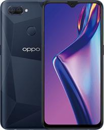 Smartfon Oppo A12 32 GB Dual SIM Czarny  (OPPA12BL)