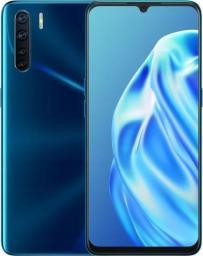 Smartfon Oppo A91 128 GB Dual SIM Turkusowy  (OPPA91TU)